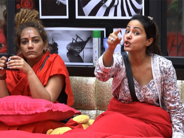 Hina & Arshi's Fight Takes Ugly Turn