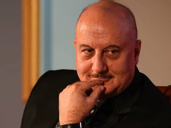Anupam Kher's Role Was Chopped Off From Jaane Bhi Do Yaaro