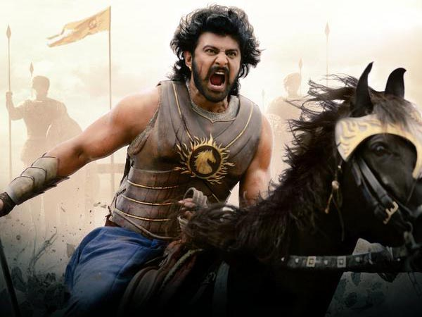 Prabhas Owes A Big Time To Rajamouli