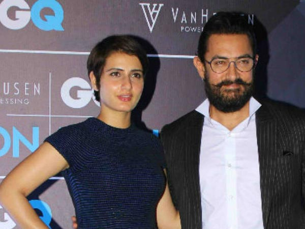 Aamir Makes A Revelation About Thugs Of Hindostan
