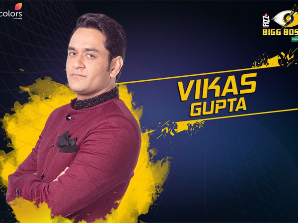 Vikas Escapes From The House