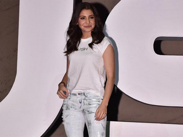 Reflects My Aesthetics: Anushka Sharma On New Clothing Line