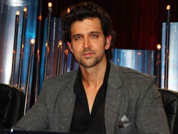 Hrithik Woke Up To A String Of Abusive Messages