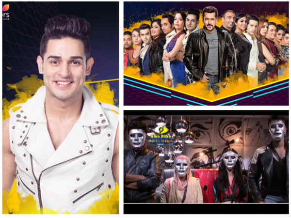Priyank Might Re-enter BB 11 House Soon