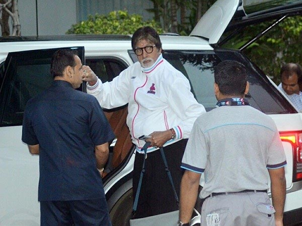 Big B To Celebrate 75th Birthday In Maldives