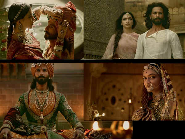 Padmavati- A Tribute