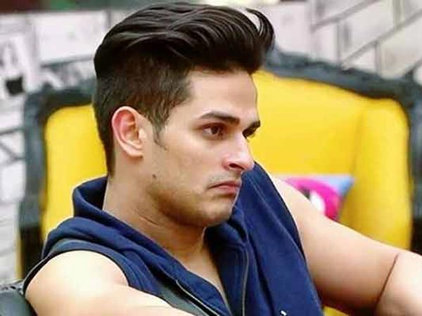 Priyank Sharma Is NOT Re-entering The Show