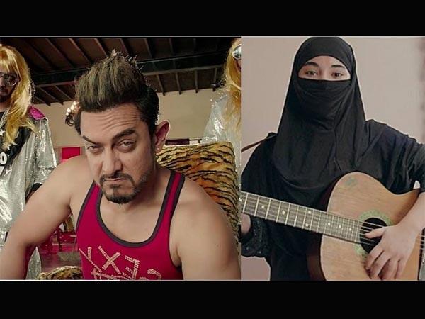 Secret Superstar FIRST REVIEW By Celebs OUT! Aamir Khan's Film Is A MUST WATCH!