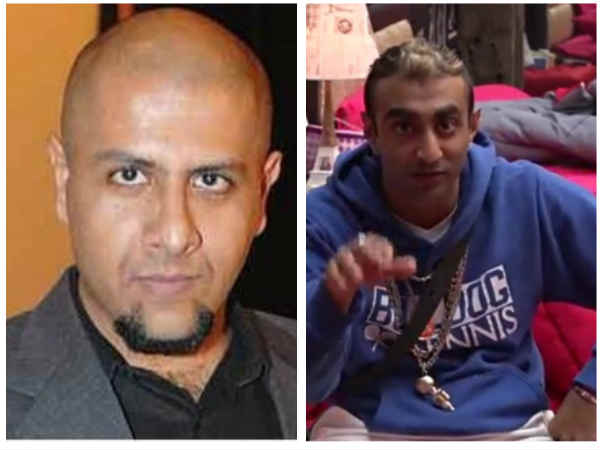 Vishal Dadlani Hits Back At Akash!