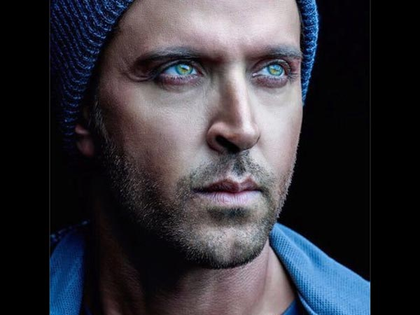 Hrithik Roshan Suffered A Lot