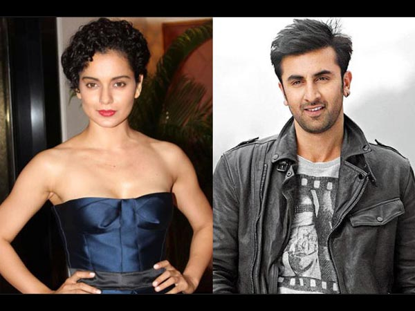On Kangana Asking For A Physical Relationship With Ranbir
