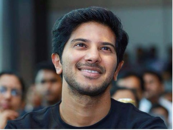 Dulquer Salmaan's Next Project In Tamil