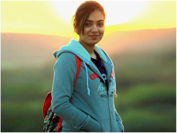 Nazriya Nazim Being Considered For The Film?