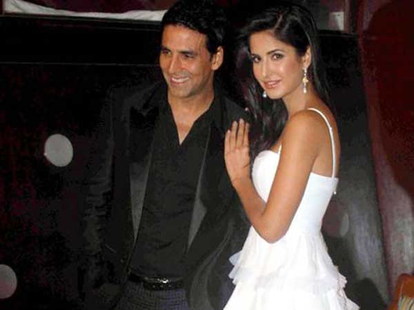 Katrina Kaif Is Biggest Superstar Of Bollywood Today: Akshay Kumar