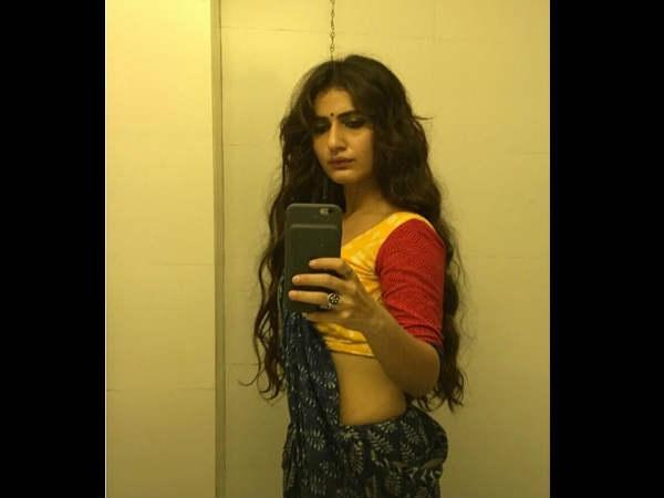 Dangal girl Fatima Sana Shaikh trolled for 'Shameless Selfie'