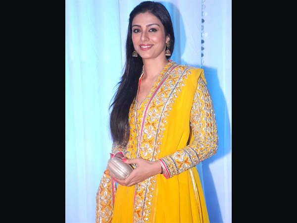 The Phenomenon Of Fame Throws Me Off Guard: Tabu