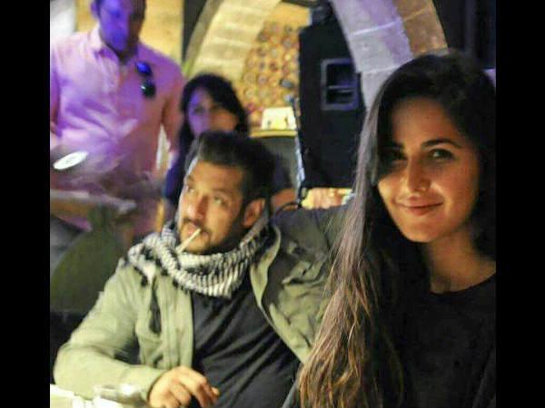 Salman Khan & Katrina Kaif's 'Tiger Zinda Hai' Will Have No Teaser?