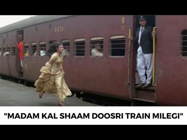 Dilwale Dulhania Le Jayenge Turns 22: Ten Hilarious Memes On The Iconic Movie!
