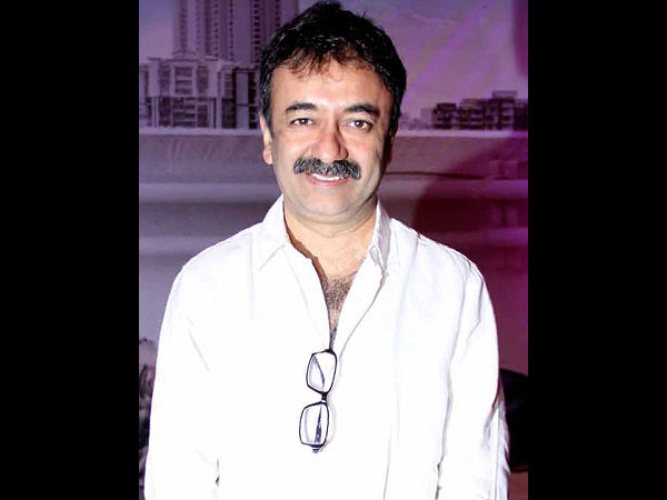 There Is No Good Or Bad Cinema: Rajkumar Hirani