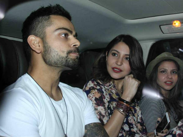 Earlier, When Anushka Was Asked About Her Marriage