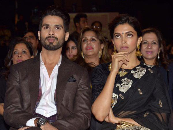 Deepika-Shahid Might Come Together For Promotion