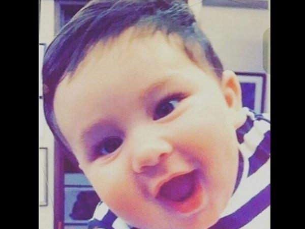 Aunt Karisma Kapoor reveals Taimur Ali Khan's first birthday plans