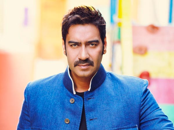 Ajay Devgn Will Never Star In 'This Type' Of Movies! Read Details