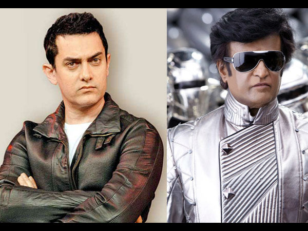 UNBELIEVABLE! Aamir Khan Reveals He REJECTED Rajinikanth's Role In 2.0, Does NOT Regret His Decision