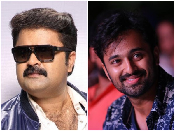 Unni Mukundan & Anoop Menon Back Together For A Film?