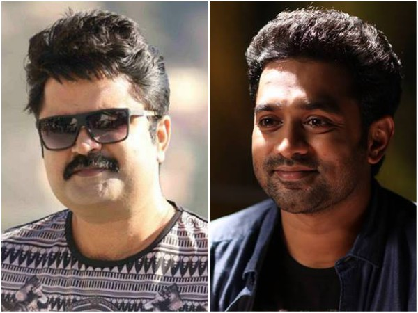 Asif Ali & Anoop Menon To Team Up Yet Again!