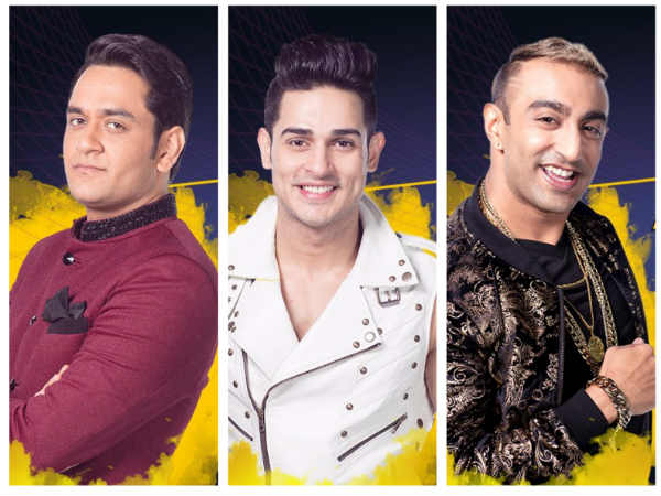 Bigg Boss 11: Not Vikas Gupta, But Priyank Sharma Kicked Out Of The House!