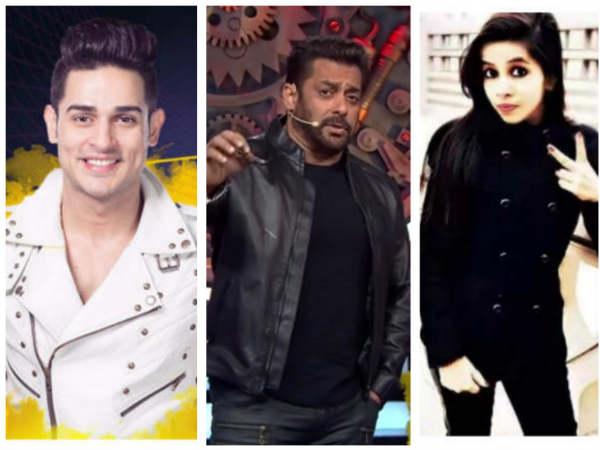 Bigg Boss 11: Dhinchak Pooja Enters The Show; Who Will Get Eliminated Today?