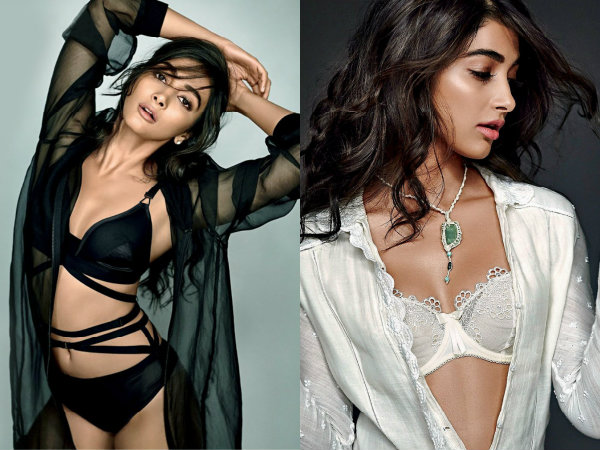 12 Superhot Pictures Of The Birthday Girl Pooja Hegde That'll Make Your Weekend!
