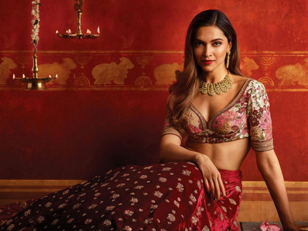 Padmavati Goes To Paris! Read Details
