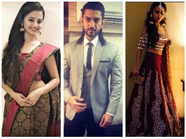 Tejaswi Prakash, Helly Shah, Kunal Jaisingh & Other Television Celebs Wish Happy Dhanteras