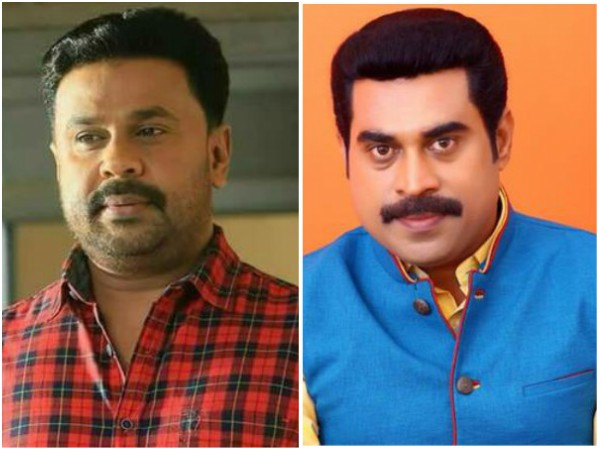 Dileep Is A Part Of Suraj Venjaramoodu's Next Movie!