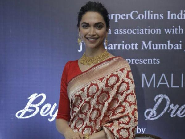 Deepika Padukone: I Haven't Gone To College Because I Had Become A Successful Model