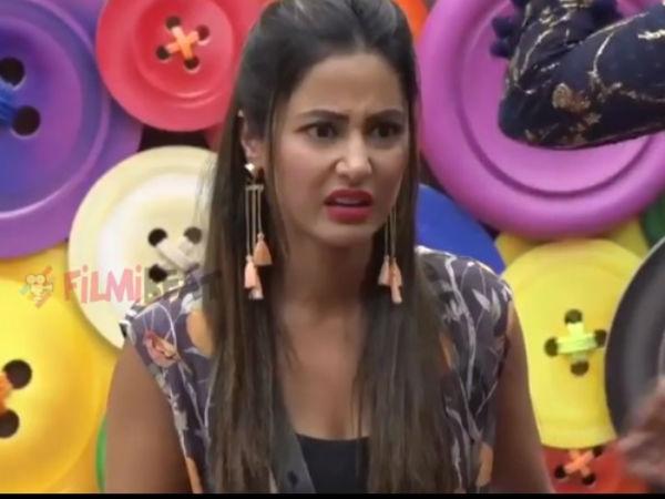 Bigg Boss 11 Weekend Ka Vaar With Salman Khan:Tweeples Feel Hina Is Fake; Happy That She Is Exposed!