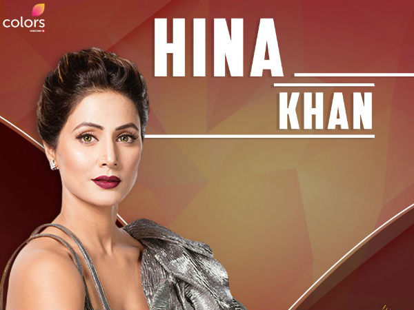 Bigg Boss 11: After Puneesh Sharma, Hina Khan Becomes The New Captain Of The House!