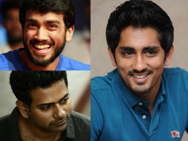 Kalidas Jayaram-Alphonse Puthren Project: Siddharth Narayan To Join The Team?