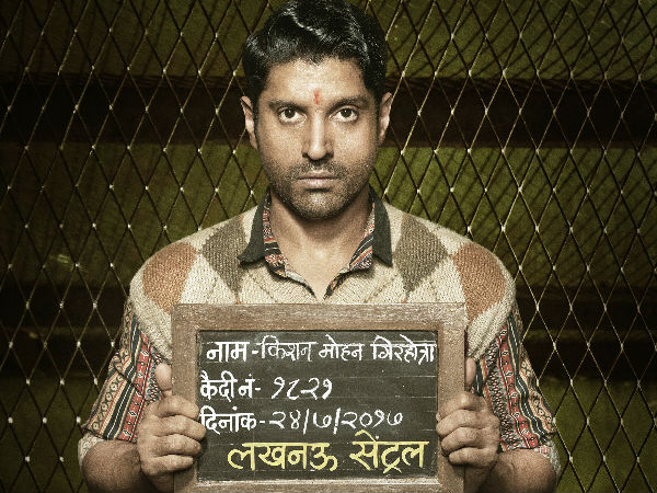 Was Asked To Create A 'Scandal' For Lucknow Central: Advani