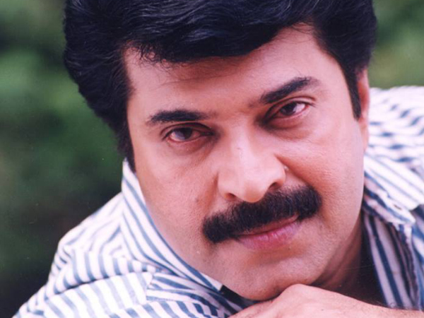 Mammootty's Maamaankam To Start Rolling Next Year!