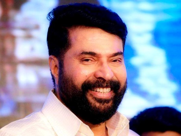 Mammootty's Maamaankam: Here Is A New Update!