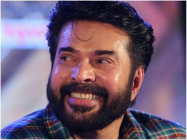 WOW! Mammootty To Play The Lead In A Big Budget Period Movie!