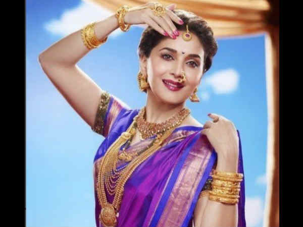 OH WOW! Madhuri Dixit To Make Her Acting Debut In Marathi Cinema With This Film; Read All Details