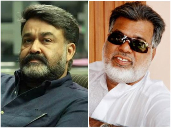 Mohanlal-Joshiy Team's Next Movie: Here Is An Update!