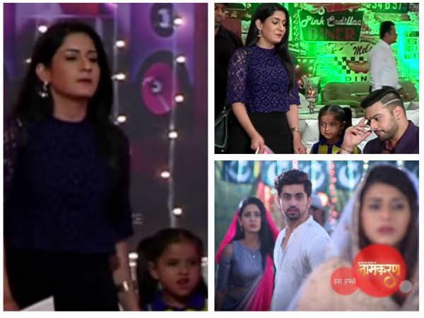 Naamkaran SPOILER: Avni Becomes Mishti's Caretaker; Juhi To Die!