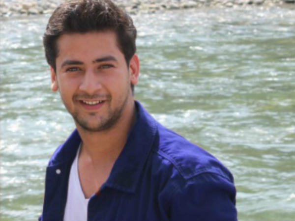 Udaan: Oh No! Paras Arora Quits The Show; Vivaan To Die!