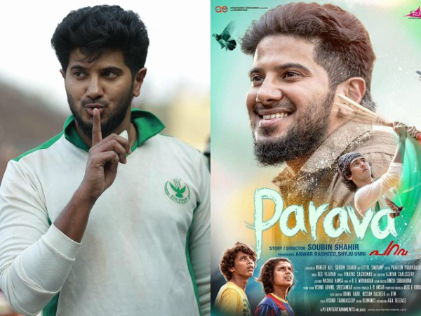 Parava All Set To Make A Mark In UAE/GCC!
