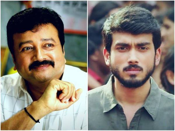 Poomaram's Release: Actor Jayaram Opens Up!